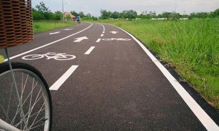 Trasporti, firmato accordo tra Enti e Associazioni per sviluppo di vie ciclabili lungo canali di bonifica