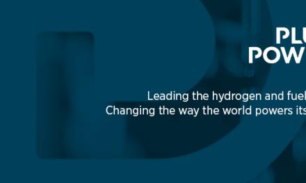 Idrogeno, Sk eroga 1,5 mld a Plug Power per celle ed elettrolizzatori