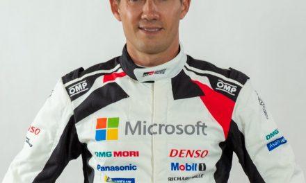 WRC, Ogier pronto al Rally di Monte Carlo 2021