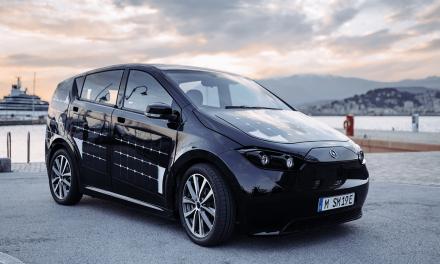 Sono Motors: auto solari di nuova generazione