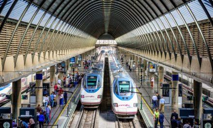 FERROVIE Spagna, al via liberalizzazione del trasporto. Treni francesi e italiani nel 2021/22