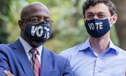 USA, con la duplice vittoria in Georgia ai Democratici il controllo del Senato