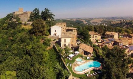 """Intervista: Anna Maria Corazza da Tabiano Castello su """"Turismo di qualità"""""""