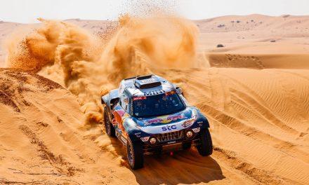 Dakar 2021, polemiche per gomme e roadbook