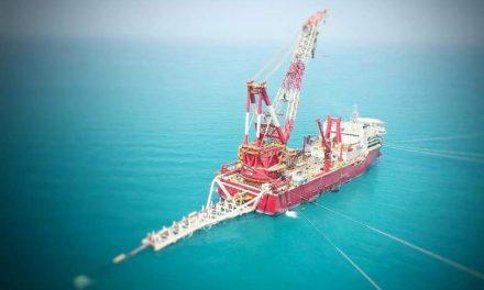 Saipem, dal Qatar nuovo contratto di 1,7 milioni di dollari