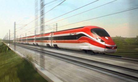 FS: il futuro dell'alta velocità