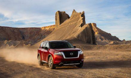 Auto, in arrivo la nuova generazione di Nissan Pathfinder