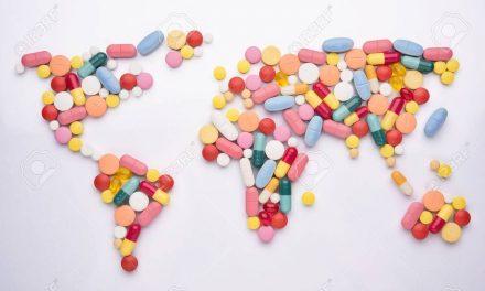 UE: nuova strategia farmaceutica