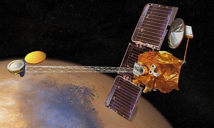 Marte: in orbita entro il 2026 i satelliti cerca ghiaccio