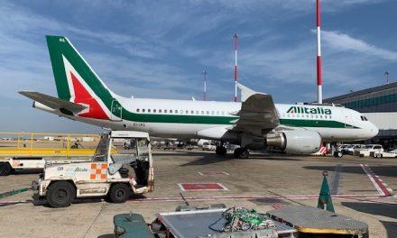 Alitalia e Chubb, maggiore copertura assicurativa in viaggio anche per Covid-19
