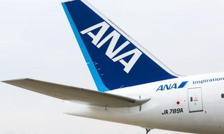 ANA (All Nippon Airways), massima redditività con attività cargo