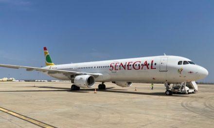 Air Senegal, aperto collegamento Dakar-Milano Malpensa