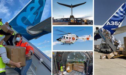 Airbus, risultati finanziari consolidati 2020 e indicazioni 2021. No dividendi per l'anno trascorso