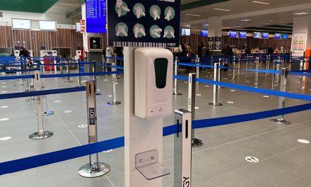 Aeroporto Milano-Bergamo, per SACBO rinnovo certificazione tutela passeggeri e operatori