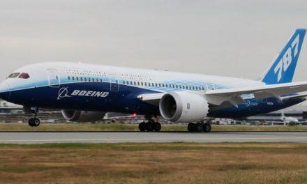 USA, FAA: ispezioni su pannelli tra cabina e vano carico dei Boeing 787 Dreamliner