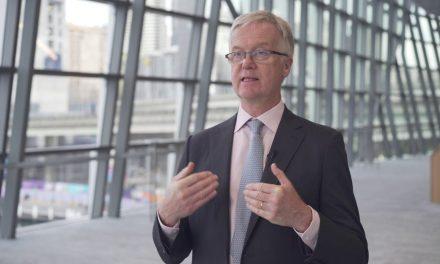 """IATA, il """"Capo Economista"""" Brian Pearce abbandona a luglio 2021"""