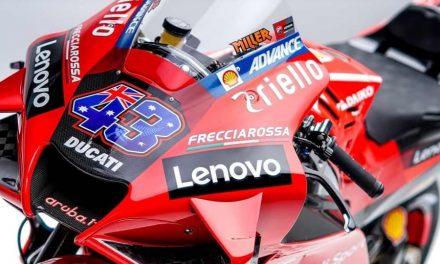 """Frecciarossa e """"Ducati Desmosedici GP 2021"""": rinnovo di prestigiosa partnership"""