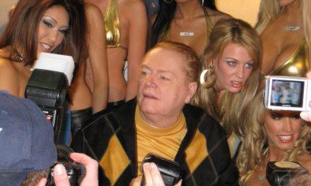Muore Larry Flint, il controverso editore di Hustler