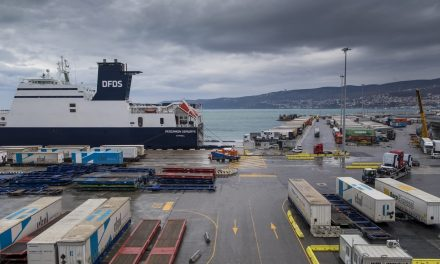 """Porto Trieste 2020, D'Agostino: """"Nonostante Covid per lo scalo passi da gigante"""""""