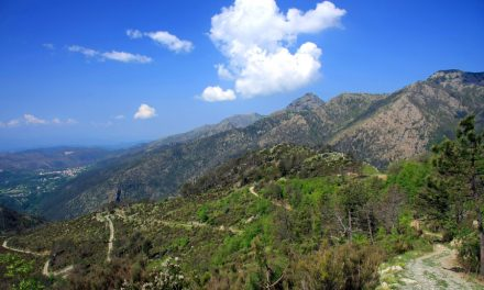 Liguria: nessuna delibera per la raccolta del Titanio nel Beigua