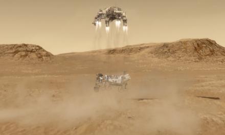 In arrivo su Marte il Rover Perseverance per dirci se mai ci sia stata vita sul pianeta