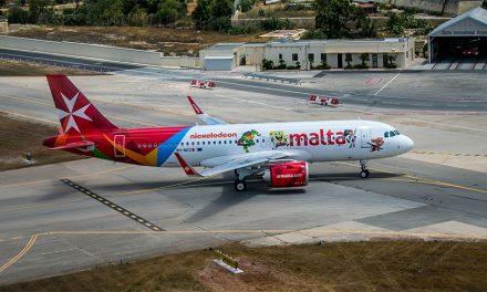 Air Malta a rischio sopravvivenza. Richiesto aiuto Ue