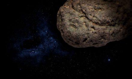 Un Asteroide di 1km sfiorerà la terra un anno dopo il Covid