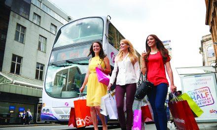 FirstGroup (UK), tra le 200 Aziende più ecosostenibili del mondo. Niente più Bus diesel dal 2022