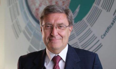 Enrico Giovannini nuovo Ministro Infrastrutture e Trasporti
