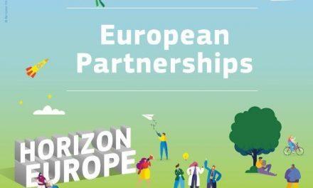 L'UE annuncia i partenariati del programma Horizon
