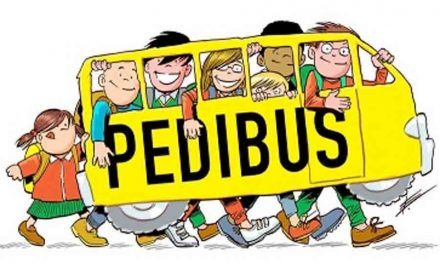 Milano: progetto Pedibus
