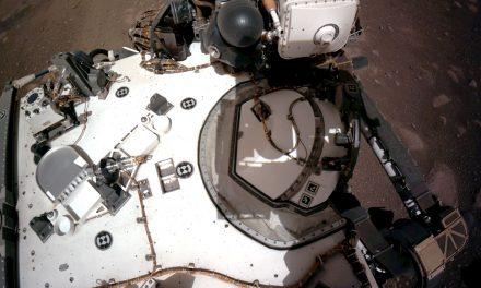 NASA: primi suoni provenienti da Marte