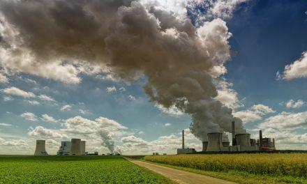 Università di Oxford: inquinare riduce l'effetto serra