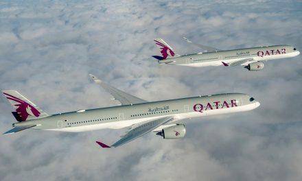 Qatar Airways, prima al mondo per tecnologia che garantisce sicurezza
