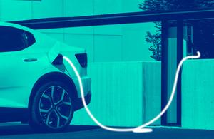 Gran Bretagna, 20 mln per punti di ricarica vetture elettriche su strada