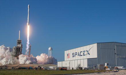 SpaceX: le cause del mancato atterraggio di Falcon 9