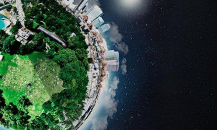 Thales Alenia Space, l'agricoltura dallo Spazio per ridurre in Spagna il consumo idrico sui campi