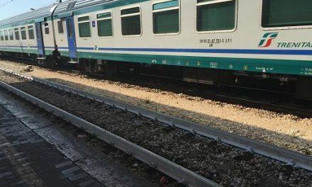 RFI, linea Roma-Pescara: concluso studio pre-fattibilità per velocizzazione