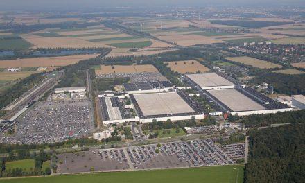 Volkswagen, inizia riciclo batterie in impianto di Salzgitter