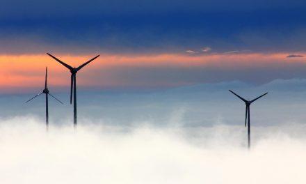 I petrolieri inglesi cominciano a costruire parci eolici