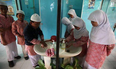 Acqua: 3 mld non hanno accesso a impianti igiene mani
