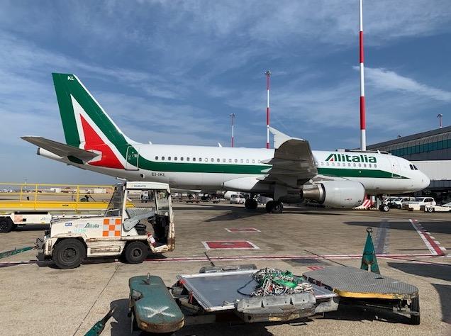 """Trento, Festival Economia. Giorgetti: """"per Alitalia mesi complicati"""""""