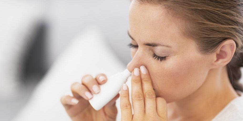 Spray nasale anti-Covid: test al San Martino di Genova