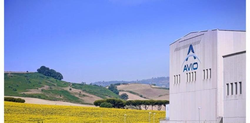 Mise: firmato accordo tra Avio e Arianespace
