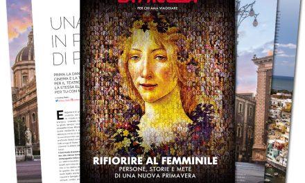 FS: La Freccia dedica Marzo alle donne