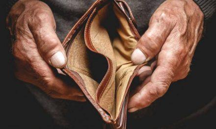 Covid: impoverita 1 famiglia su 4