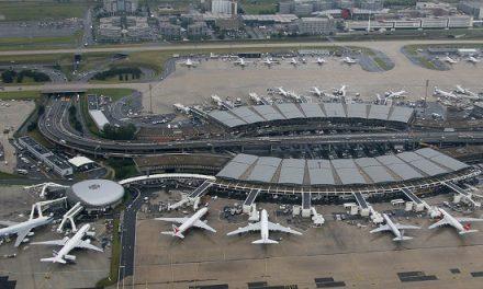 Air France e Groupe ADP, test ICC AOKpass solution anche per voli Paris CDG-SFO e LAX