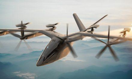 Rolls-Royce, obiettivo elettrico aeronautico: equipaggia eVTOL di Vertical Aerospace