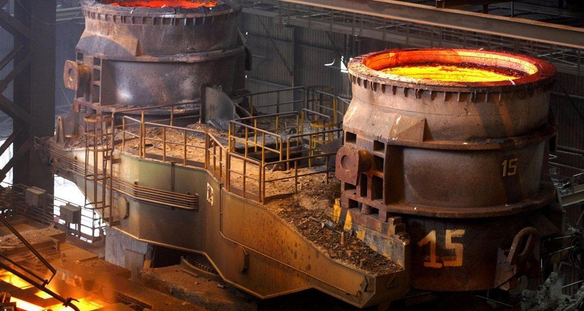ArcelorMittal: carri di ghisa troppo fermi per i sindacati