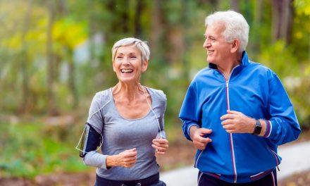 Covid: l'esercizio fisico protegge dalle forme gravi